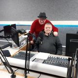 Garry Randle guests on The Garry Edwards Northern Soul Show