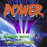 DJ Marlon Powers - Power Mix Y2K  (Full Version)