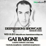 Deepsessions 028 - w/Gai Barone - July 2013