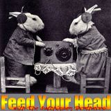 Feed Your Head with the Hutchinson Brothers December 21st 2014