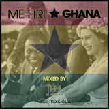 Me Firi Ghana Hiplife Mix Vol 3