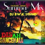 Dancehall Summer Mix