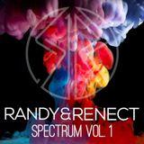 Spectrum Vol.1 (27-04-2018)