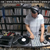 Bleep Radio #351 by Trevor Wilkes
