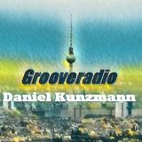 Grooveradio Sep 2018 Daniel Kunzmann