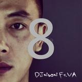 DJxiboxi Ft.VA - Mix Life 8 (Deep Tech)