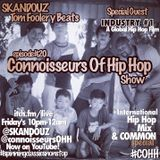 SKANDOUZ & Tom Foolery Beats - Connoisseurs Of Hip Hop 20 - Shibe - ITCH FM (07-NOV-2014)