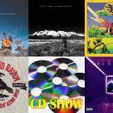 JAN VAN ECK - DE CD-SHOW 2018-06