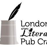 Literary London - 7th June 2018 (Bloomsbury Journal Launch 2 & Walt Whitman)