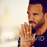 Craig David Mini Mix