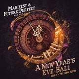 Rob Noble - LIVE at Manifest New Years Eve Ball 2016