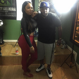 The Ampz Show 4/22/16 w/ Lia Givenchy