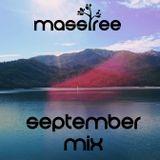 September 2016 Mix