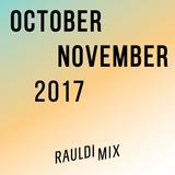Rauldi October November 2017