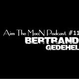ATM Podcast #11 - Bertrand Gedehel