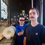 ACR PT03 with Alessandro Buzzi Garbin - G-Unit Tribute @Radio Raheem Milano