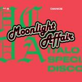 HCDA  / Moonlight Affair (Cliff Turner, Natalie Sanchez, Jean Lunacy and JON)  Italo Special (7.19)