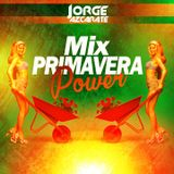 Mix Primavera Power - Jorge Azcarate Dj