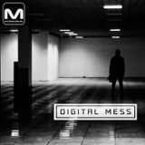 Digital Mess – Special Mix For Macromusic