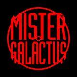 Galactus Invades Stones Throw