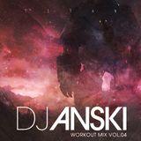TITAN (DJ Anski Workout Mix Vol.04)