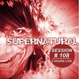 Supernatural Radio Show  108