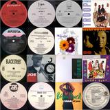 New Jack 90's R&B Mixtape
