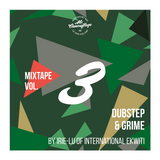 Irie-Lu: Mr. Camouflage Mixtape Vol. 3 - Dubstep, Grime