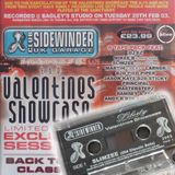 Slimzee, Wiley, Viper & B-Live - (Classics Set) Sidewinder Valentines - 2003