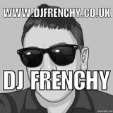 DJ Frenchy - Gym Mix - Workout Session - Sep 2015