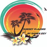 Sunset Flavors 07 [2018]