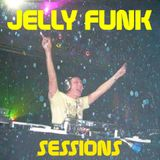 Jelly Funk Sessions 21/08/18