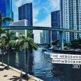 The Hedgehog - Showrocker 380 - 05.04.2018