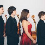 """Das """"Furiant Quartett"""" im Gespräch mit multicult.fm"""