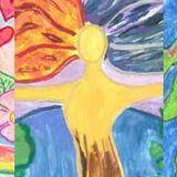 """""""Kurset e pikturës për fëmijë, përgatitja së shpejti e ekspozitës nga vetë fëmijët."""""""