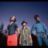 Black Uhuru - the Uptown Theater Kansas City-1982 Soundboard with Great Dubstyle mix