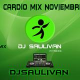 SUPER FITNESS CARDIO MIX NOVIEMBRE 2015 DEMO RECORTADO CON ID-DJSAULIVAN