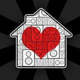 House Sessions - May 15th, 2012 - LIVE on DB9RADiO