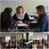 Interview de Mme Florence Robine, inspectrice d'académie
