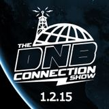 The Drum and Bass Connection Show 1-2-2015
