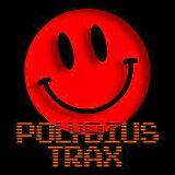 POLYBIUS TRAX PODCAST #03 by David M