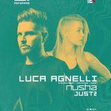 Luca Agnelli – Live @ Database [Timișoara, Romania] 03.11.2018