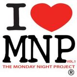 I Love MNP Vol 1