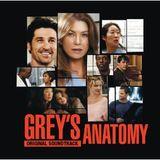 Grey's Anatomy Favorites