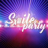 Smile party Xiii Live mixed songs (mpX Rama)