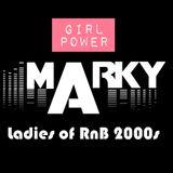 Ladies of RnB 2000s