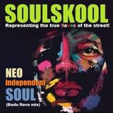 NEO 'INDEPENDENT' SOUL (Badu flava mix) ft: J.Ivy, Peven Everett, Erik Matthews, Impact, Red Hands..