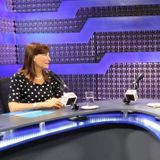 Entrevista a Virginia Baffigo, presidenta Ejecutiva de EsSalud (Nacional)
