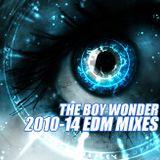 2010-14 EDM Mixes