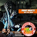 JAMROCK RADIO OCT 24, 2012: FRIGHT NIGHT!!!